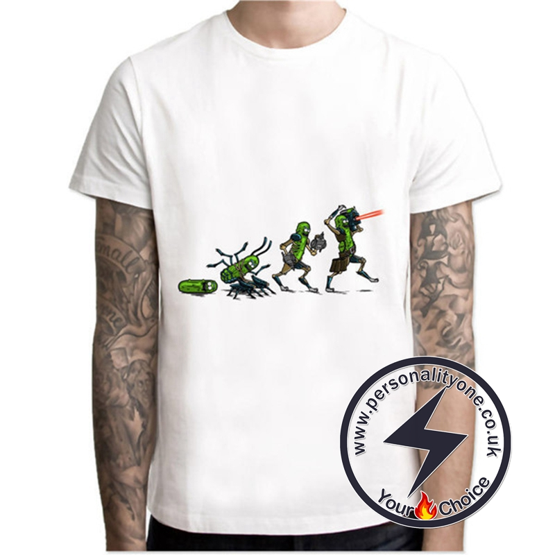 Pickle Ricks T-shirt